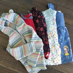 Various 18-24 months/ 2 year girl clothes